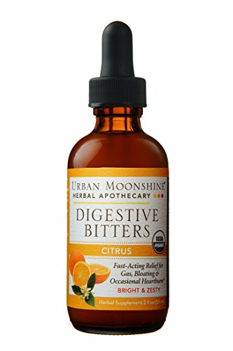 Urban Moonshine Citrus Bitters – 2 fl oz Dropper For Sale