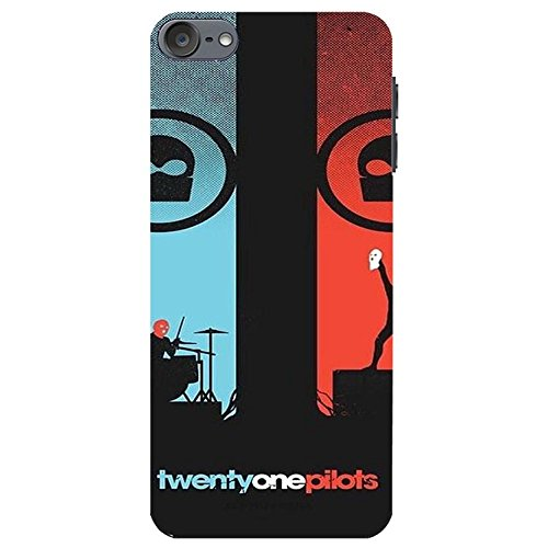 hipster-21-pilots-ipod-touch-6th-generation-phone-case-cover3d-creative-contrast-pattern-music-band-