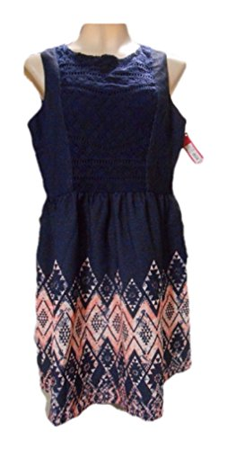 Xhilaration Sleeveless Dress - 6