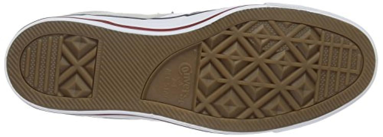 Converse Unisex Adults' Star Player Low-Top Sneakers, Grey (Grau), 6.5 UK