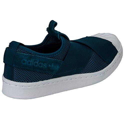 adidas - Zapatillas para mujer Azul azul