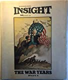 img - for The Milwaukee Journal Insight (magazine supplement), Sunday, December 7, 1975 (The War Years, Part 1) book / textbook / text book