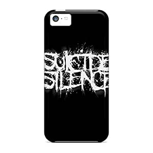 Amp33913JFbn Cases Covers, Fashionable Iphone 5c Cases - Suicide Silence