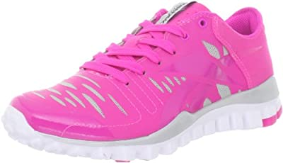 Reebok Women's Realflex Fusion Training Shoe from Reebok