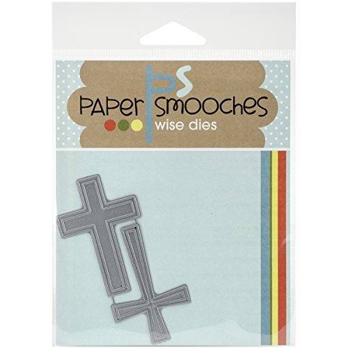 Paper Smooches Die, Crosses