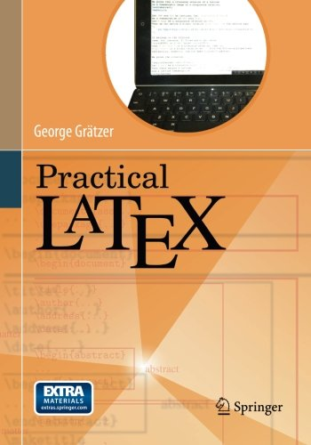 Where to find practical latex?