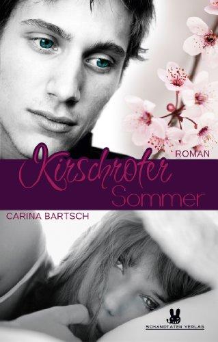 Kirschroter Sommer (German Edition)
