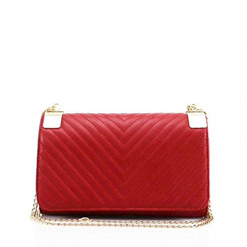 enfant Pochette London mixte Craze Red femme qwYFnT