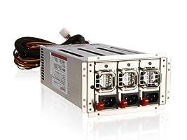 iStarUSA 1000W 4U Mini Redundant Power Supply