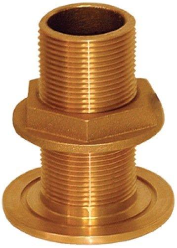 Groco Bronze Pipe - Groco Bronze Thru-Hull Fittings