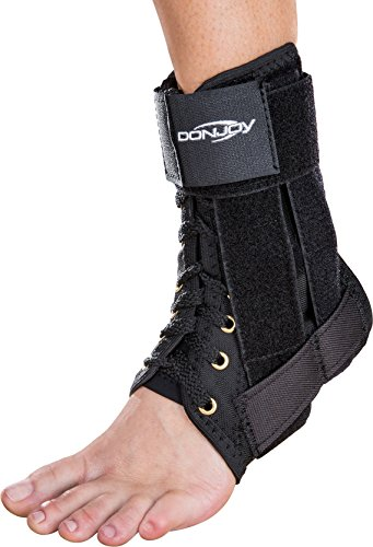 DonJoy RocketSoc Ankle Support Brace product image