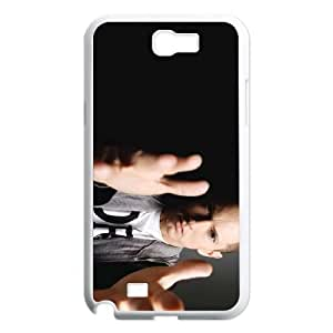 Eminem Samsung Galaxy N2 7100 Cell Phone Case White Y7424490