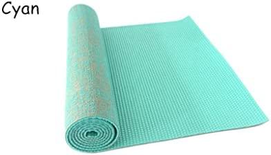 XC- Estera de Yoga Antideslizante Longitud 1830 * Ancho 610 ...