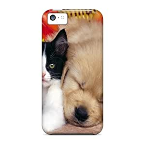 NPi43267VWqf Pets Awesome High Quality Iphone 5c Cases Skin