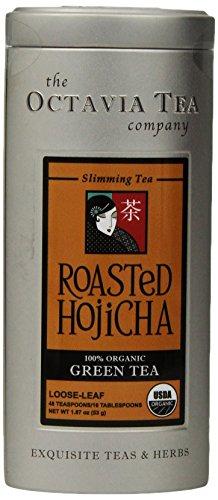roasted barley tea loose - 5