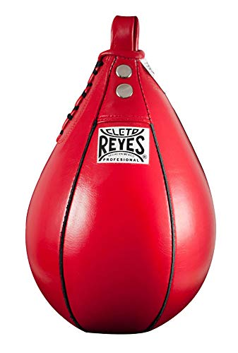 Cleto Reyes Speed Bag, Red, X-Small