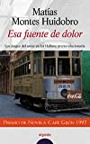 img - for Esa fuente de dolor / The Source of Pain (Algaida Literaria) (Spanish Edition) book / textbook / text book