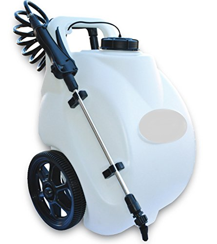 Pump Sprayer For Weeds