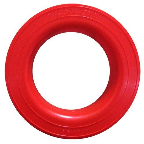 Drago di–CIM in bobina Rosso–per Drago schnuere bis 330dan/100m–Ø 250mm, larghezza: 50mm (interno) 50mm CIM in bobina larghezza: 50mm (interno) 50mm CIM in bobina 50019