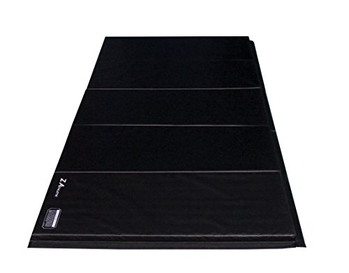 Z Athletic Gymnastics & Exercise Folding Mat