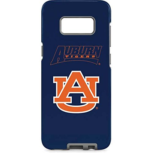 Skinit Auburn University Galaxy S8 Plus Pro Case - Officially Licensed College Phone Case Pro, Scratch Resistant Galaxy S8 Plus Cover