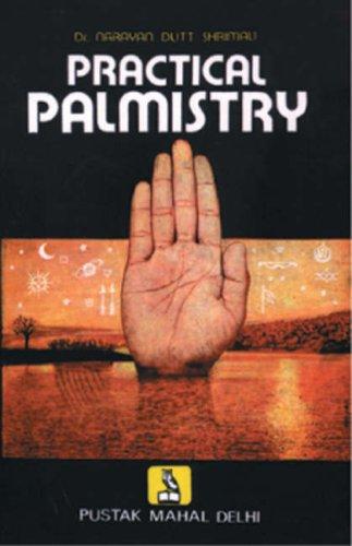 Read Online Practical Palmistry pdf epub