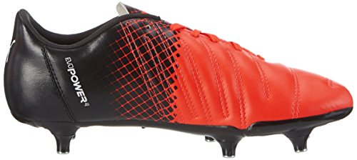Red Chaussure Football Bianco Puma de Nero 3 Evopower 4 Sg Blast xqUUwOp0I