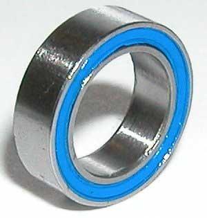 ABEC-5 Ceramic Sealed Cartridge Ball Bearing 61902-2RS