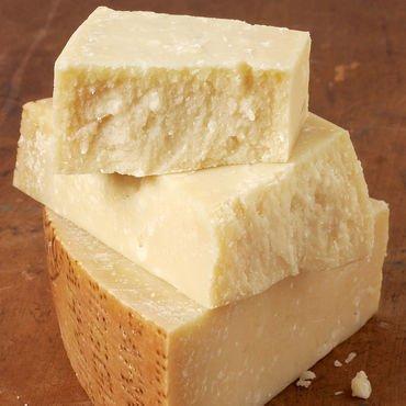 Italian Cheese Parmesan Parmigiano Reggiano 18-21 lb. by JustCaviar