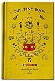 img - for Joseph Gordon-Levitt: The Tiny Book of Tiny Stories, Volume 3 (Hardcover); 2013 Edition book / textbook / text book