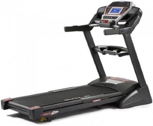 Sole Fitness F65 Cinta de Correr: Amazon.es: Deportes y aire libre