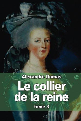 Le Collier De La Reine [Pdf/ePub] eBook