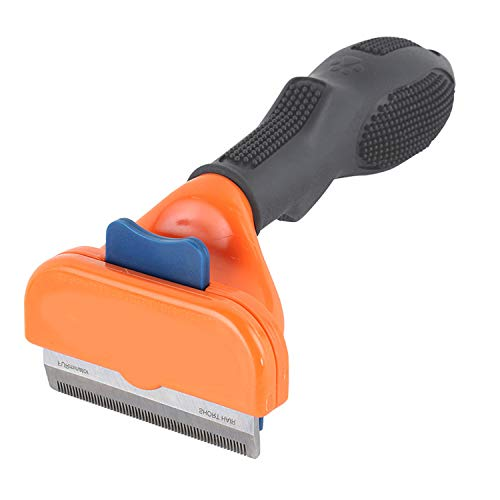 Pet Brush Small Large Dogs Pet Hair Remover
