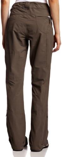 The North Face Pantalon de randonnée pour Femme Marron Marron 36