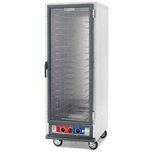 (Metro C519-CFC-4 - Non-Insulated Proofing/Holding Cabinet, 25-1/8