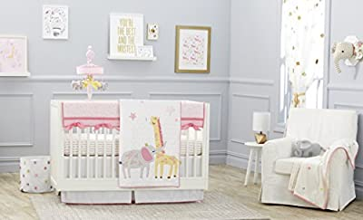 Just Born Crib Bedding Set