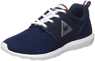 Le Coq Sportif 1810217 Tenis para correr de competición para Unisex Adulto, Dress Blue, 44