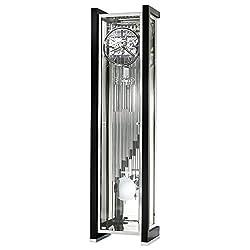 Howard Miller Limited Edition Black Clock