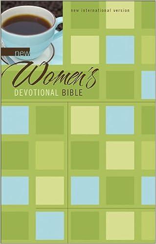 Book New Women's Devotional Bible