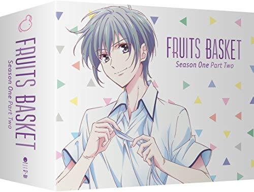 Fruits Basket (2019): Season One Part Two [Blu-ray]