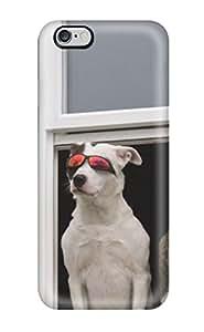 High Quality TNpReEX395PquEM Bad Dogs Tpu Case For Iphone 6 Plus