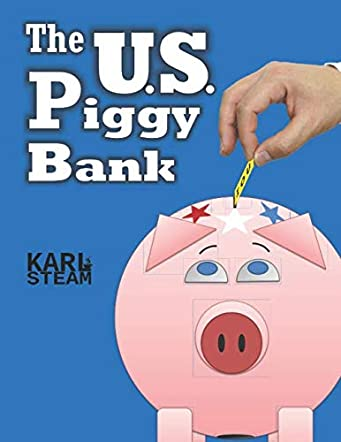 The U.S. Piggy Bank