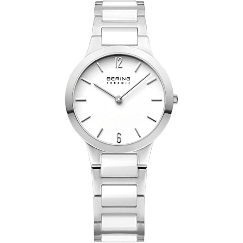 Bering 4894041104355 30329-754 Wristwatch for women With Ceramic Elements