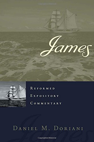 James (Reformed Expository - St Store James