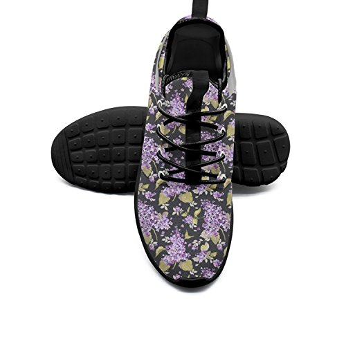 e93a669763c6 Euixo Wisteria Artificial Artificial Artificial Flowers Bulk Women  Lightweight Sneakers Workout Comfort B07HKJZCBS Shoes 3e8bce