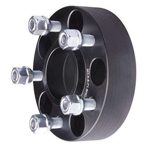 Phoenix USA PGD168TSX 33mm Tall 9//16 Thread Stud Extender