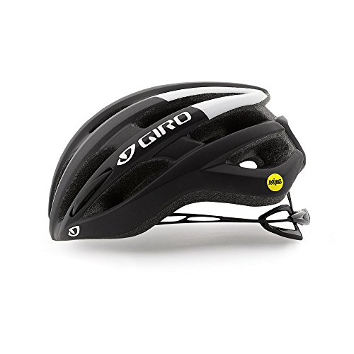 Giro Foray Road Cycling Helmet Matte Titianium//White Large 59-63 cm