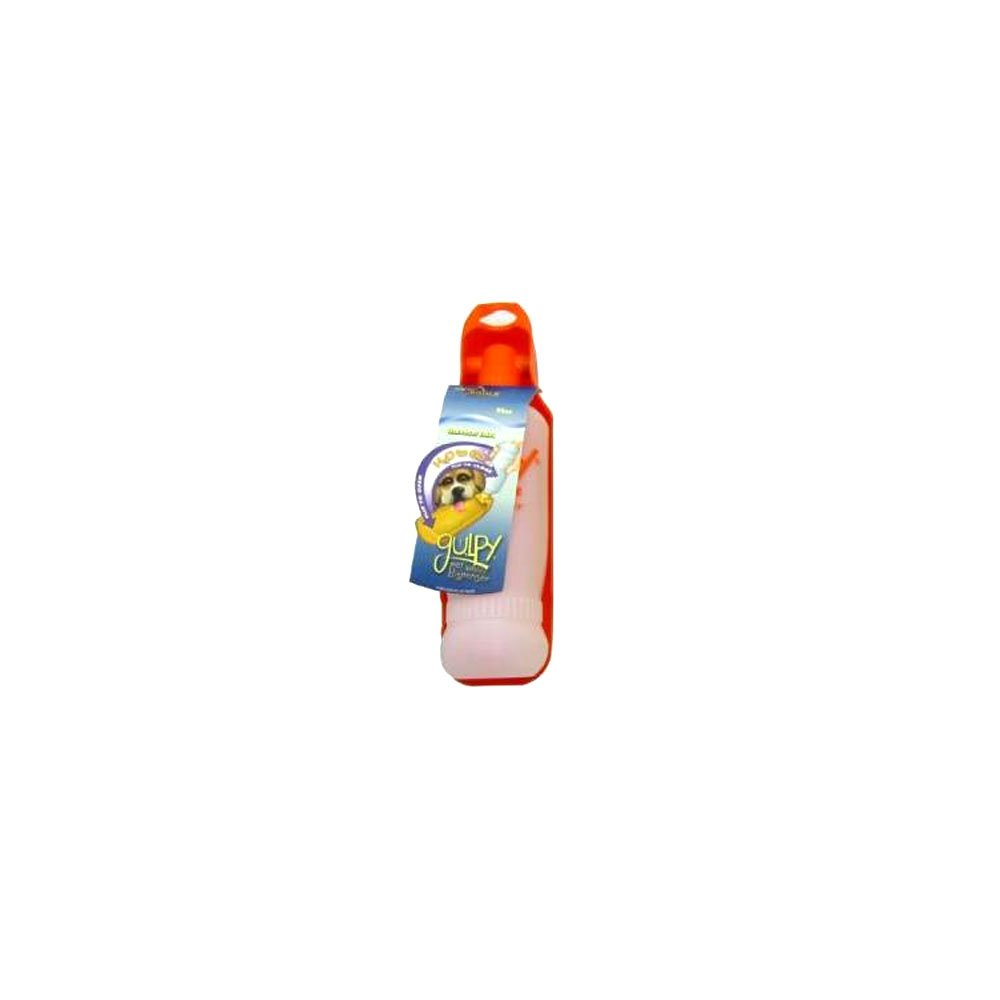 Gulpy Water Dispenser for Pet, 20-Ounce(Colors may vary)