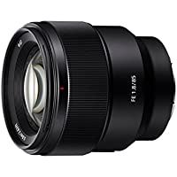 Sony replacement lens FE 85mm F1.8 [Sony E mount]--JAPAN IMPORT by Premium-Japan