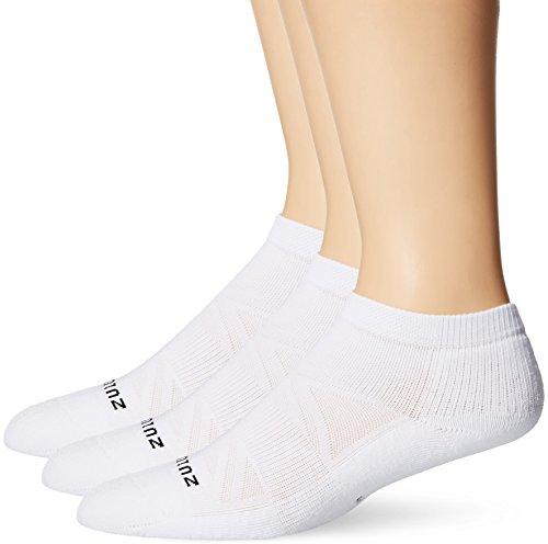 Balega Zulu Quarter Socks Pack